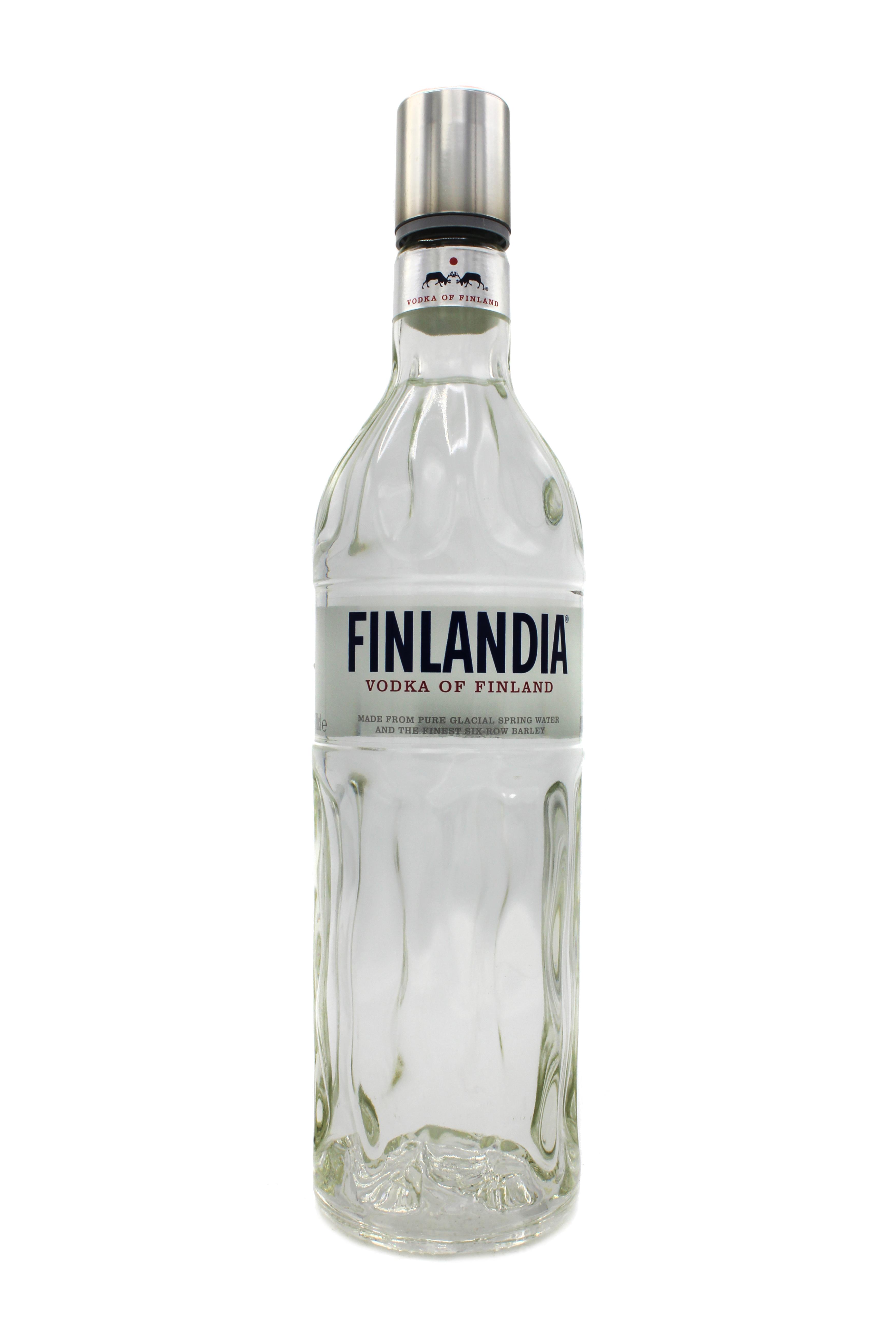 Finnland Vodka